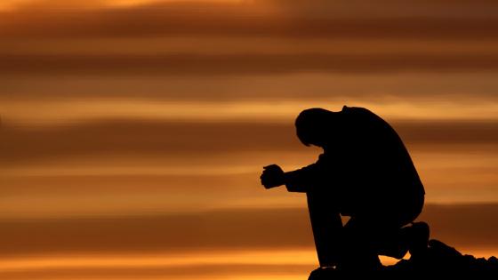 AA 12 Step Prayers