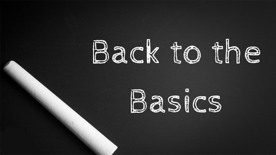 The Basics of AA