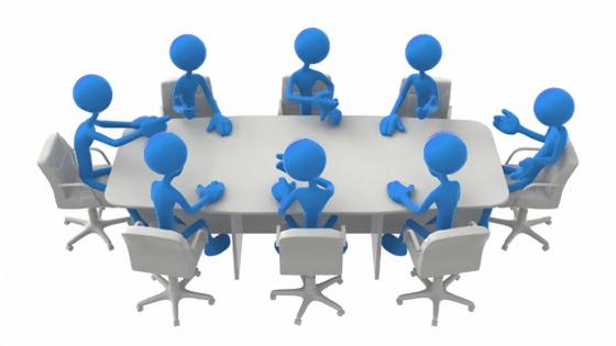 Area 55 - AA Committee Meetings