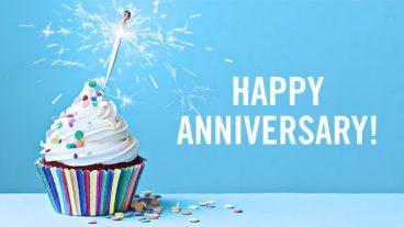 AA Anniversary