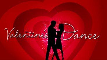 Valentine's Day Dance - Toledo AA