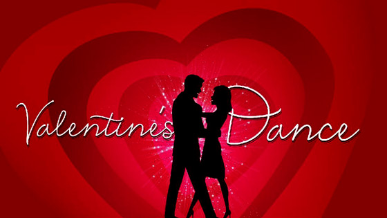 Annual Valentine S Day Dance Toledo Aa Meetings