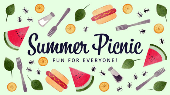 AA Intergroup Summer Picnic