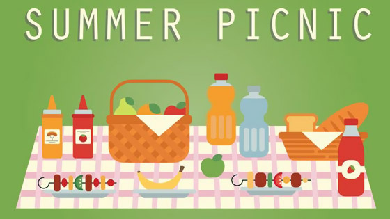 AA Intergroup Summer Picnic