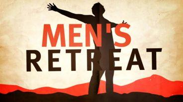 AA Men's Retreat