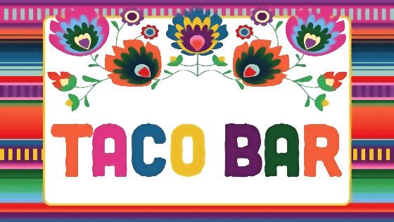 37th Ohio Roundup Taco Bar