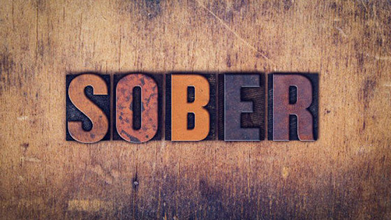 10 Tips For Staying Sober