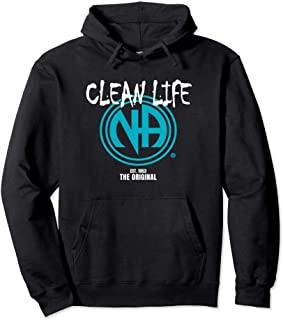 NA Logo Hoodie - Clean Life